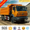 Beiben Heavy Duty Truck 6X4 Dumper 30 Ton Dump Truck