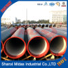 China ISO2531 1200mm Ductile Iron Pipe for Drainage Use