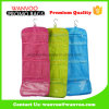 Non Woven Nylon Foldable Hanging Shower Organizer