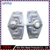 Customized Manufacturing Nickel-Plated Welding Metal Stamping Parts