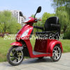 Three Wheel Outdoor Electric Mobility Elderly Vehicle / E-Scooter (St095)