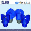 Three Wing Hard Alloy Drilling Bit for Soil, Clay, Soft Stratum