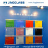 Wholesale Building Safety Tinted Glass Colored Glass Digital Printing Glass Low
