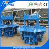 Hydraulic Power Dy150t Paver German Block Making Machine