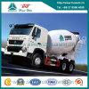 Sinotruk HOWO T7h 390HP 6X4 Mixer Truck 12cbm