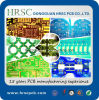 Car Washer PCB Fr4 HASL PCB and PCBA Factory in China