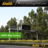 Residential Wind Generator 600W Wind Turbine Permanent Magnet Generator Home Use