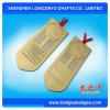 Bookmark with Ribbon Custom Metal Bookmark Paper Clip Gold Souvenirs