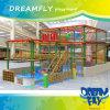 Supermarket Hot Sale Game Plastic Kid Indoor Playground
