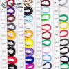 High Quality 6mm Custom Braided Nylon Rope for Packing