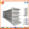 Sale Customized Metal Supermarket Retail Store Fixture (Zhs478)