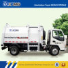 XCMG Official Manufacturer 3-12t Compressing Truck (Garbage Truck)