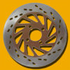Better Price Motorcycle Parts, Motorcycle Brake Disc for Motor
