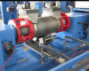 LPG Gas Cylinder Girth Welding Equipment