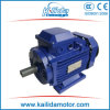Three Phase Aluminium Housing Electrical Engine