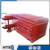 Power Plant Boiler Seamless Carbon Steel Pendant Platen Steam Superheater