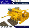 Hand Operated Moving Cement Block Making Machine
