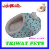 Shoe Shape Cat Bed (WY1610102-2)