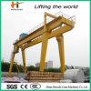 China Supplier European Type Rail Gantry Crane