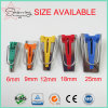 Wholesale 5 Sizes Stainless Steel Sewing Bias Tape Maker Tool for DIY Craft