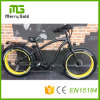 Fat Tire Ebikes Mountain E Bicycle 1000W Hummer MID Drive Motor Electric Bikes