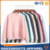 2018 Sports Wear Cotton Women′s Hoody Winter Sweater with Customized