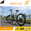 High Speed Electric Bike Rear Hub Motor Bicycle with Lithium Battery