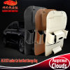 AC-3137 Leather Car Seat Back Storage Bag