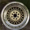 Replica 14-26 Inch 6X139.7 4X4 SUV Car Alloy Wheels