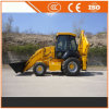 2017 Hot Sale Backhoe Loader Yrx388