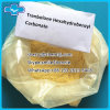 Gym Equipment Steroid Powder Trenbolone Hexahydrobenzyl Carbonate