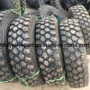 Bullet Proof Tire 255/100r16 Iveco Tire for Army Yellowsea Brand