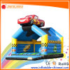 Inflatable Vehicle Jumping Moonwalk Bouncer (T1-013)