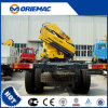 Xcm 8tons Truck-Mounted Crane with Foldable Arm (SQ8ZK3Q)