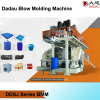 Single-Layer Blow Molding Machine for Chemical Drums