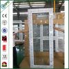 New Heat Insulated PVC Profile Modern French Door