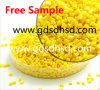Yellow Master Batch Color Masterbatch Filler