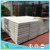 Waterproof/Fireproof/Lightweight Sandwich EPS Cement Panel for Resort/Hotel