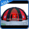 8 Legs Giant 10m Diameter Inflatable Spider Dome Tent