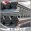 Youfa Brand Dn15-Dn200 ASTM A53 Schedule 40 Black ERW Carbon Steel Pipe