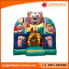 Inflatable Jumping Moonwalk Bouncy Castle Bouncer (T1-517)
