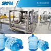 Rotary Pure Water Filling Machine for 5gallon Barrel