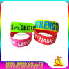 Different Sizes Attractive Silicon Bangle, Big Size Silicone Bracelet