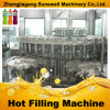 9000cph Dice Fruit Meat Filling Machine