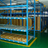 Long Span Storage Shelves for Warehouse Use