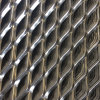 Filter Basket Expanded Metal Mesh