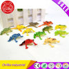 Mini Vinyl Animal Simulation Frog Toys