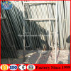 High Quality Galvanized Combination Flexible Metal Steel Frame System Scaffolding