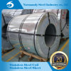 (201/202/304/410/430) 2b/Ba/8K/No. 4 Finish Stainless Steel Coil/Strip
