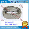 Motorcycle Brake Shoes for Cg125/Ybr125/Crypton/Nxr/Bajaj/Tvs/Titan